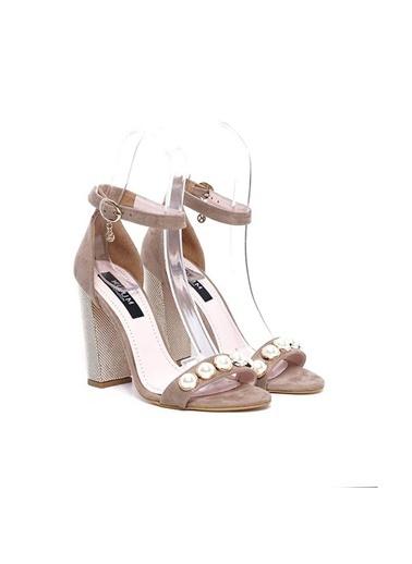 Kuum Casual Ayakkabı Bej